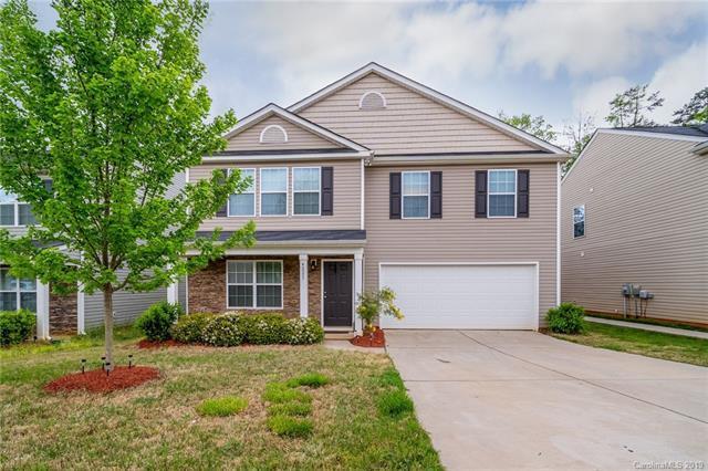 4227 Grant Martin Drive, Charlotte, NC 28208 (#3498502) :: Homes Charlotte