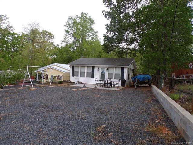 200 Lake Tillery Trail 16C, Mount Gilead, NC 27306 (#3498503) :: MECA Realty, LLC