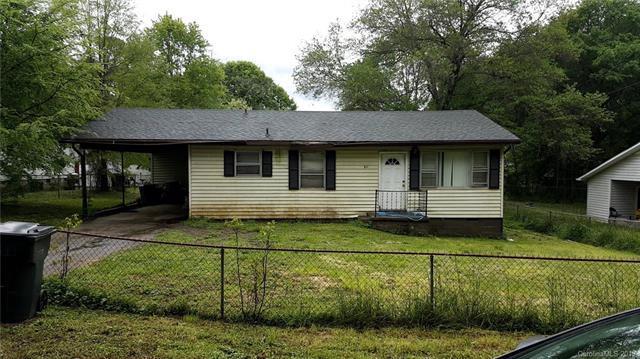 611 Carpenter Street, Dallas, NC 28034 (#3498509) :: Washburn Real Estate