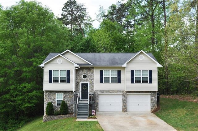 2817 4th Place NW, Hickory, NC 28601 (#3498512) :: Odell Realty