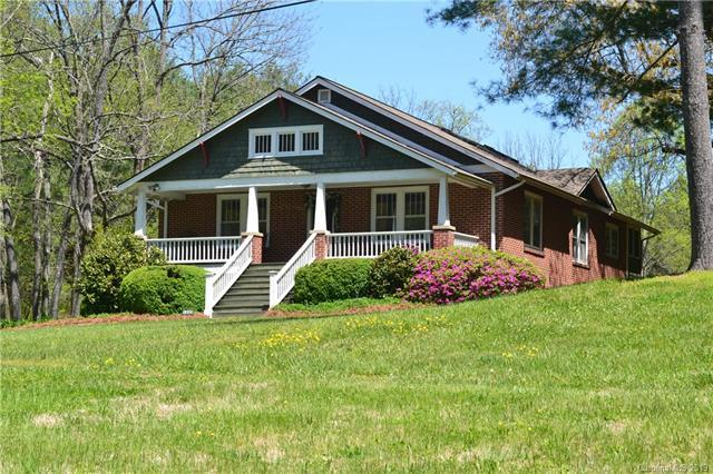 1200 Cane Creek Road, Fletcher, NC 28732 (#3498518) :: MartinGroup Properties