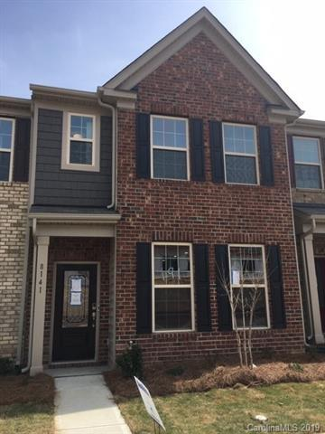 8141 English Clover Way #191, Indian Land, SC 29707 (#3498539) :: The Ramsey Group