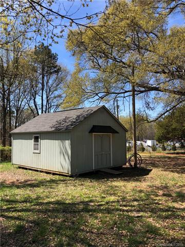 Lot 15 Washam Potts Road Lot 15, Cornelius, NC 28031 (#3498541) :: Odell Realty