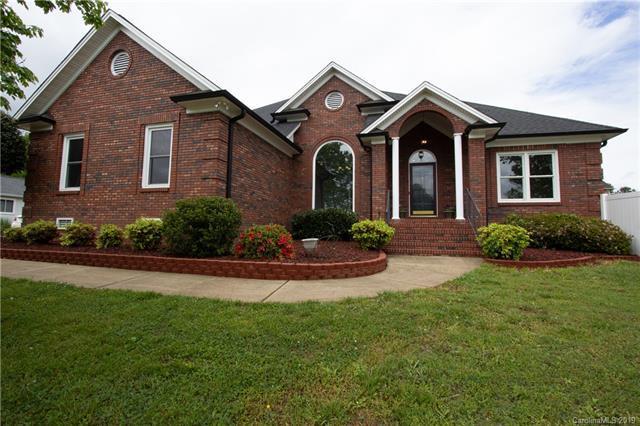 2103 Planters Knoll Drive, Monroe, NC 28110 (#3498560) :: RE/MAX RESULTS