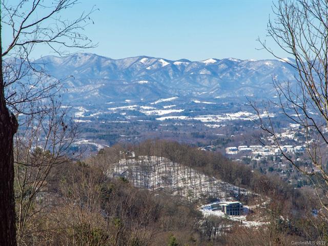 32 Mountain Vista Drive #3, Asheville, NC 28804 (#3498561) :: Keller Williams Professionals