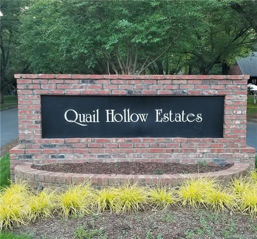 7103 Quail Meadow Lane, Charlotte, NC 28210 (#3498565) :: Roby Realty