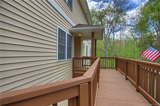 89 Farm Lane, Mills River, NC 28759 (#3498568) :: Odell Realty
