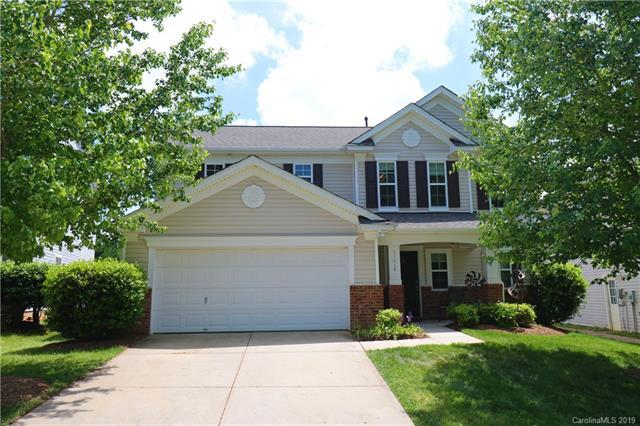 11019 Kinnairds Street, Charlotte, NC 28278 (#3498571) :: MECA Realty, LLC