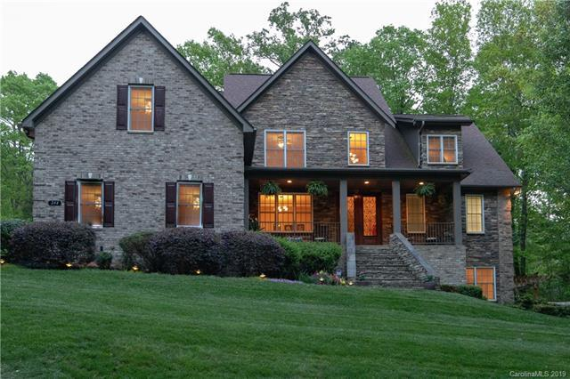 244 Indian Trail, Mooresville, NC 28117 (#3498583) :: The Ann Rudd Group