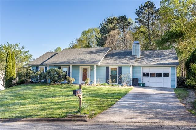 59 Mount Carmel Drive, Asheville, NC 28806 (#3498600) :: Francis Real Estate