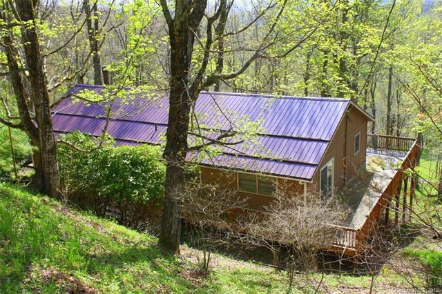3305 El Miner Drive, Mars Hill, NC 28754 (#3498602) :: Homes Charlotte