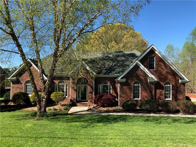 180 Sink Farm Road, Mooresville, NC 28115 (#3498605) :: The Ramsey Group