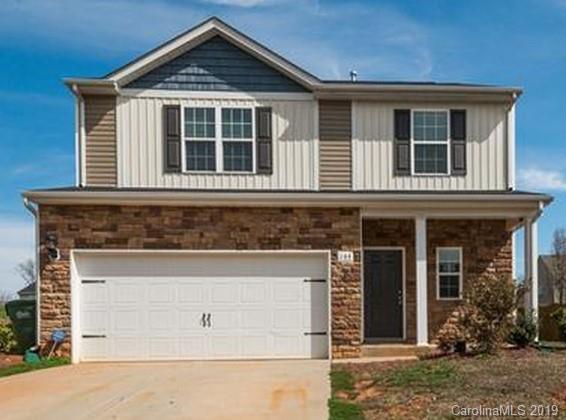 144 Kendrick Farm Drive, Mount Holly, NC 28120 (#3498611) :: Homes Charlotte