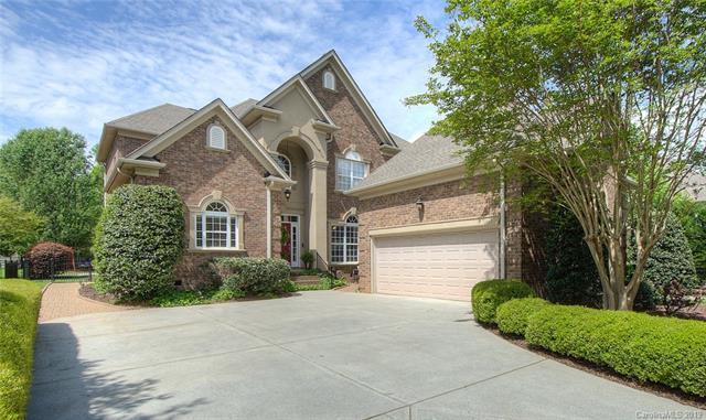 5612 Larson Lane, Charlotte, NC 28270 (#3498629) :: Stephen Cooley Real Estate Group
