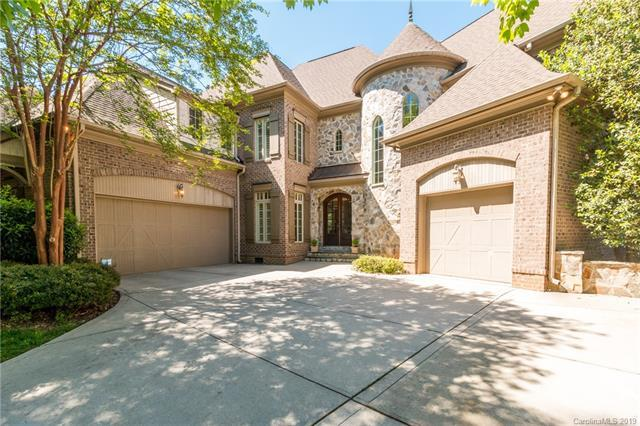 12631 Preservation Pointe Drive, Charlotte, NC 28216 (#3498633) :: High Performance Real Estate Advisors