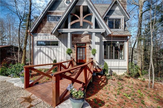 142 Wyanoke Road, Highlands, NC 28741 (#3498643) :: Robert Greene Real Estate, Inc.