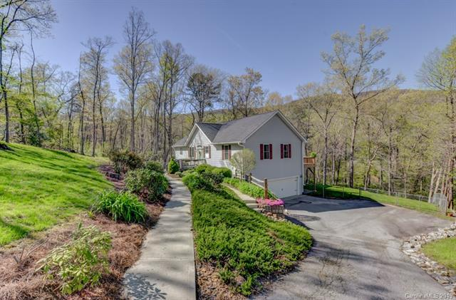 94 Indian Mound Trail A, Fairview, NC 28730 (#3498667) :: Keller Williams Professionals
