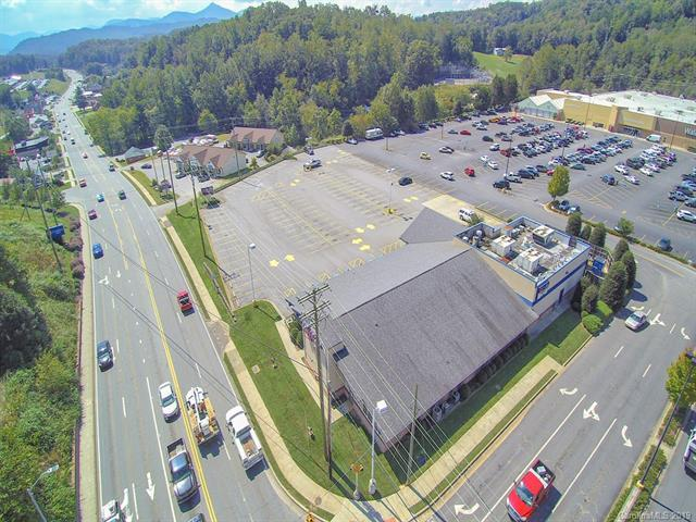 374 Walmart Plaza, Sylva, NC 28779 (#3498669) :: The Ramsey Group