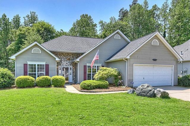 120 Steamboat Drive, Mount Holly, NC 28120 (#3498685) :: LePage Johnson Realty Group, LLC