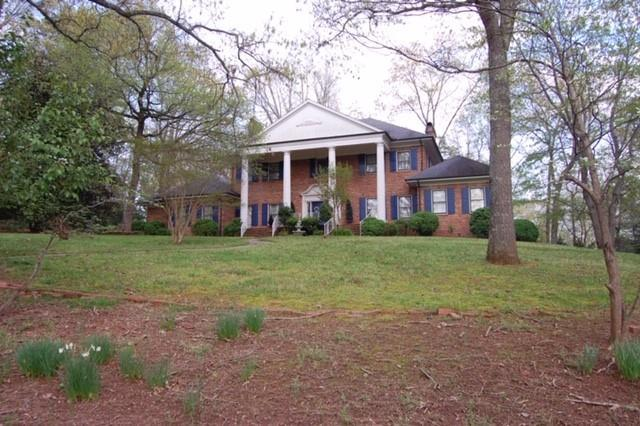 1350 10th Street Place NW, Hickory, NC 28601 (MLS #3498687) :: RE/MAX Impact Realty
