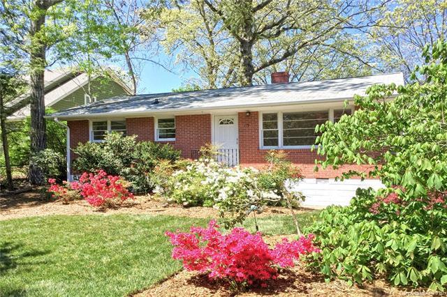 119 Birch Lane, Arden, NC 28704 (#3498696) :: Exit Realty Vistas