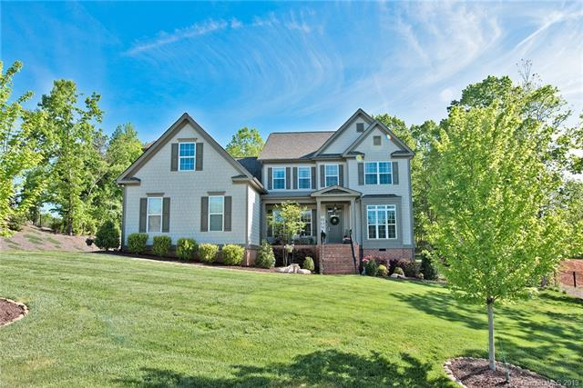 111 Overlook Ridge Lane, Davidson, NC 28036 (#3498702) :: The Sarver Group
