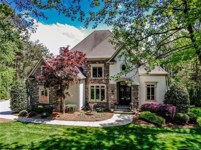 128 Brownstone Drive, Mooresville, NC 28117 (#3498715) :: Besecker Homes Team