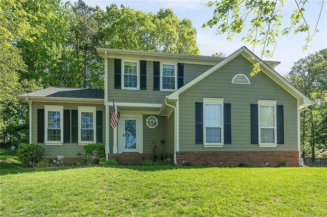 1431 Bear Mountain Road, Charlotte, NC 28214 (#3498744) :: Stephen Cooley Real Estate Group