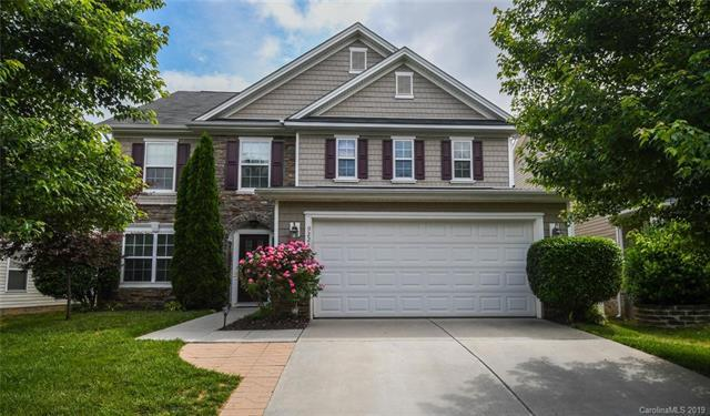 9224 Seamill Road, Charlotte, NC 28278 (#3498761) :: Stephen Cooley Real Estate Group