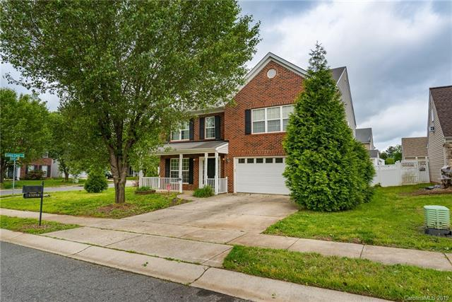 11034 Grapeyard Court, Charlotte, NC 28273 (#3498767) :: Stephen Cooley Real Estate Group