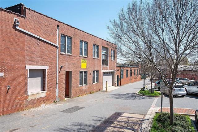 122 E Innes Street B2, Salisbury, NC 28144 (#3498772) :: Homes Charlotte
