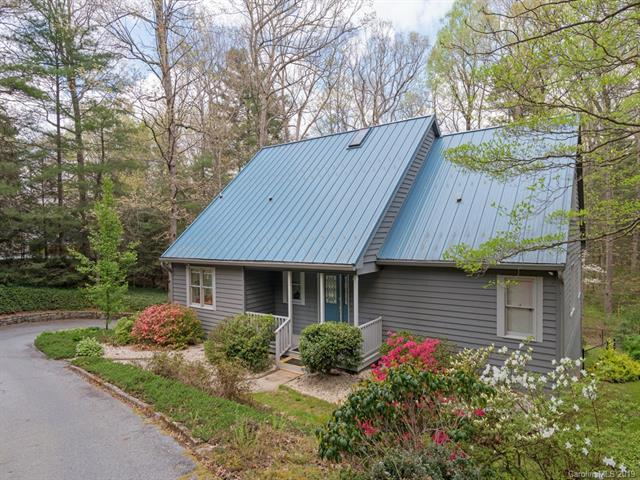11 Claremont Drive, Flat Rock, NC 28731 (#3498776) :: Keller Williams Professionals