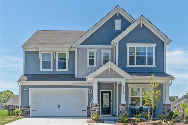 11511 Grenfell Avenue, Huntersville, NC 28078 (#3498782) :: Scarlett Real Estate