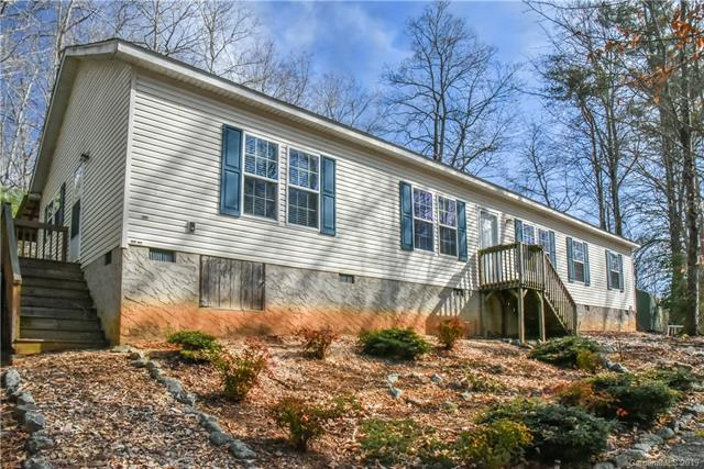 65 Mill Knob Drive, Mills River, NC 28759 (#3498807) :: LePage Johnson Realty Group, LLC