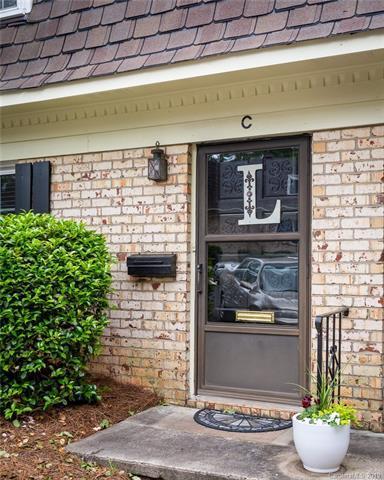 2225 Rexford Road C, Charlotte, NC 28211 (#3498813) :: Scarlett Real Estate