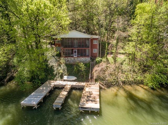 204 Caddy Lane, Lake Lure, NC 28746 (#3498836) :: Johnson Property Group - Keller Williams