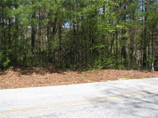 2384 Upper Whitewater Road #59, Sapphire, NC 28774 (MLS #3498852) :: RE/MAX Journey