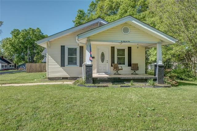 601 Hillcrest Avenue, Gastonia, NC 28052 (#3498881) :: The Premier Team at RE/MAX Executive Realty