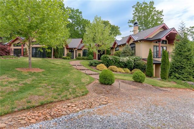 97 Spring Lane, Columbus, NC 28722 (#3498916) :: Carlyle Properties