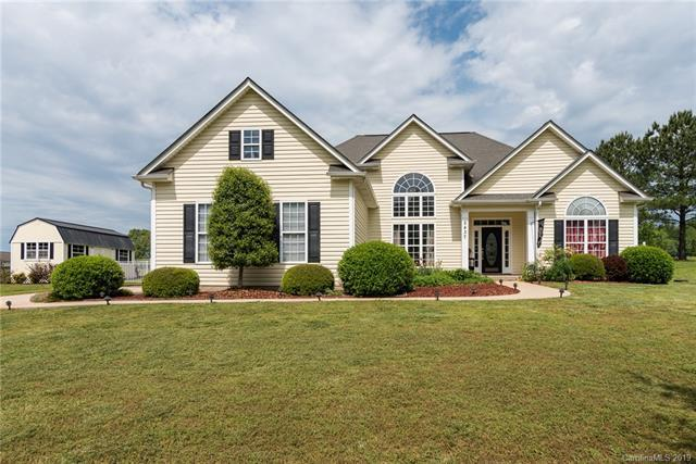 2437 Mintew Circle, Lincolnton, NC 28092 (#3498948) :: Keller Williams South Park