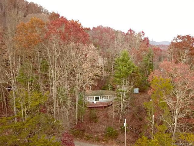 276 Bear Ridge Road, Tuckasegee, NC 28783 (#3498964) :: Team Honeycutt