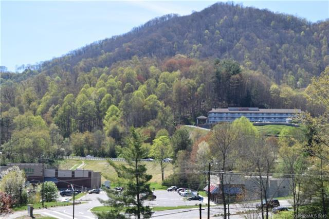 00 Hall Top Road, Waynesville, NC 28786 (#3498983) :: LePage Johnson Realty Group, LLC