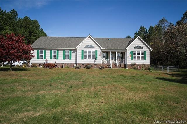 294 Gilbert Road, Statesville, NC 28677 (#3499035) :: The Premier Team at RE/MAX Executive Realty
