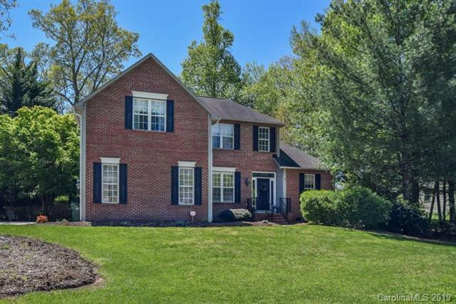 302 Whispy Willow Court, Fletcher, NC 28732 (#3499061) :: Exit Realty Vistas
