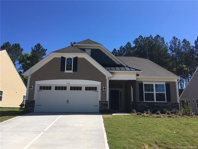 328 Picasso Trail #177, Mount Holly, NC 28120 (#3499068) :: MECA Realty, LLC