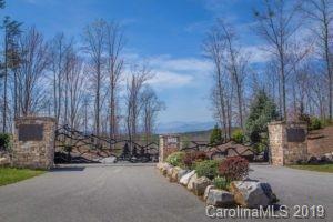 V/L Phase V Bear Cliff Drive #11, Nebo, NC 28761 (#3499074) :: Miller Realty Group