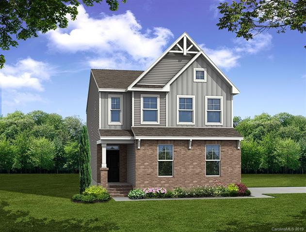 306 Purple Sage Way Lot 80, Rock Hill, SC 29730 (#3499077) :: Rinehart Realty