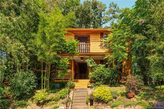 3 Woodlawn Avenue, Asheville, NC 28801 (#3499080) :: Washburn Real Estate