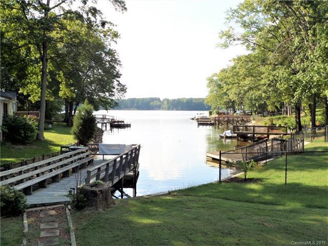 219 Shore Drive #03, Lexington, NC 27292 (#3499111) :: Stephen Cooley Real Estate Group