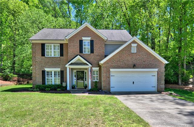 7270 Aldwych Lane, Denver, NC 28037 (#3499126) :: The Ramsey Group